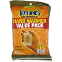 Hot Hands-2 Air Activated Disposable Hand Warmers (10-Pack)