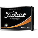 Personalized Pro V1 Low# Golf Balls