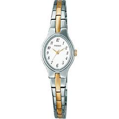 Pulsar® Womens Bracelet Watch