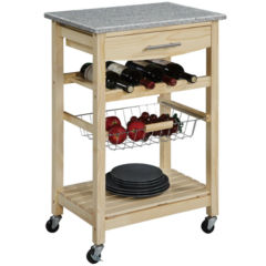 Kitchen Island Jcpenney kitchen carts under $25 for clearance - jcpenney