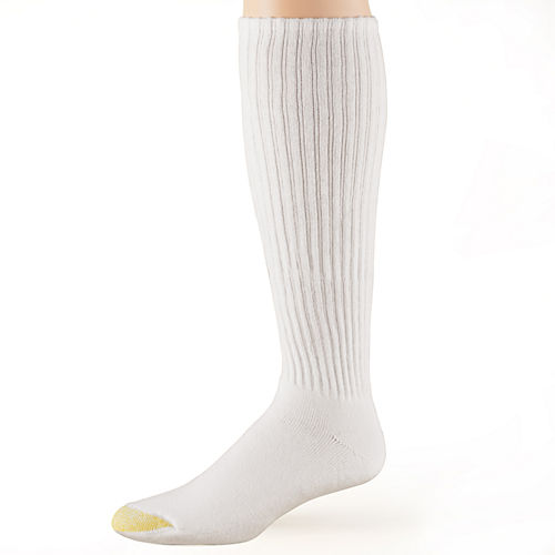 Gold Toe® 3-pk. Athletic Liner Over-the-Calf Socks