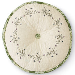 Home Expressions™ Cassandra Round Decorative Pillow