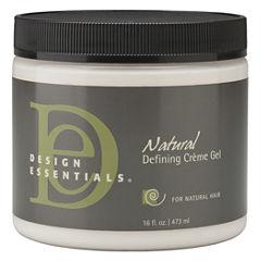 Design Essentials® Natural Defining Creme Gel