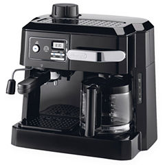 DeLonghi® Combo Espresso/Coffee Maker