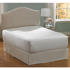 Aller-Ease Hot-Water-Washable Mattress Pad