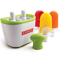 Zoku® Duo Quick Pop™ Ice Pop Maker