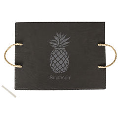 Cathy's Concepts Pineapple Bar Tray