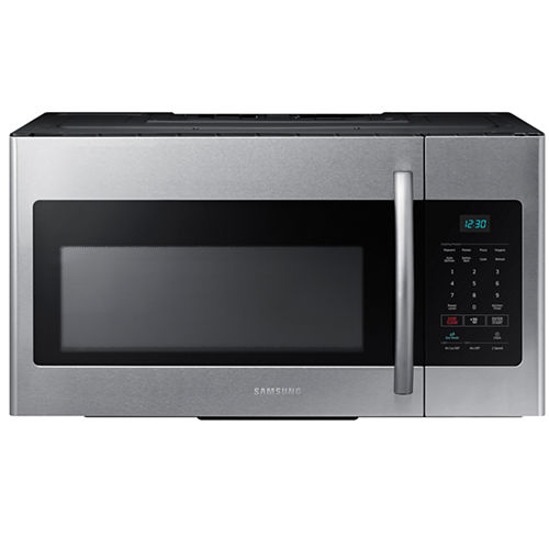Samsung 1.6 Cu. Ft. Over-the-Range Microwave Oven