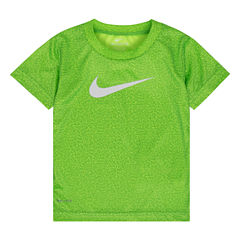 Nike Graphic T-Shirt-Toddler Boys