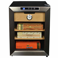 NewAir CC-100 250 Count Cigar Cooler