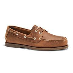 Dockers® Vargas Mens Boat Shoes