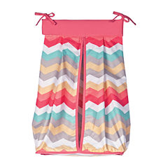 Waverly® Baby by Trend Lab® Pom Pom Play Diaper Stacker