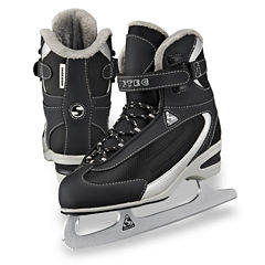 Jackson Ultima ST2321 Softec Classic Junior Figure Skates