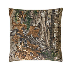 Realtree Xtra Throw Pillow