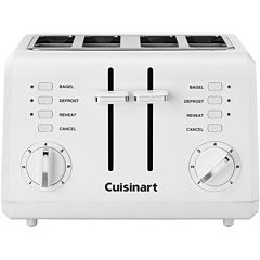 Cuisinart® 4-Slice Compact Toaster CPT-142