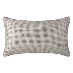 Liz Claiborne Raleigh Oblong Throw Pillow