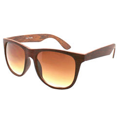 Fantas Eyes Retro Rectangle Sunglasses