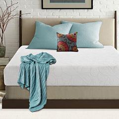 PuraSleep 10In Rendezvous Memory Foam Mattress
