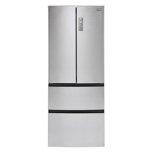 Haier 15 Cu.Ft. French-Door Refrigerator