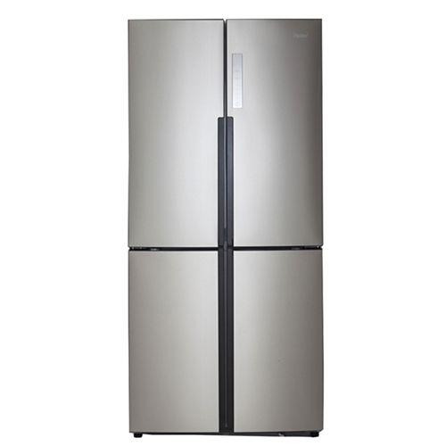 Haier 16.4 Cu.Ft. Quad Door Refrigerator