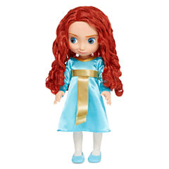 Disney Collection Merida Toddler Doll - Girls