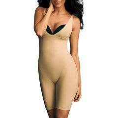 Maidenform® Shapewear Sleek Smoothers™ WYOB Singlet - 2556