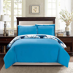 Chic Home Morning Glory 7-pc. Complete Bedding Set with Sheets