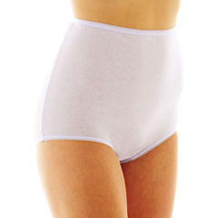 Underscore® 3-pk. Cotton Briefs