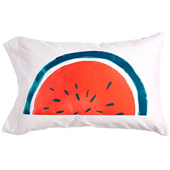 Scribble Watermelon Pillowcases