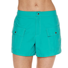 Pure Paradise Board Shorts