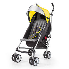 Summer Infant® 3D Lite Convenience Stroller - Citrus
