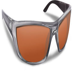 Flying Fisherman Buchanan Crystal Gunmetal withCopper Sunglass