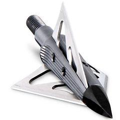 New Archery Thunderhead Razor 100Gr Broadheads 3Pk