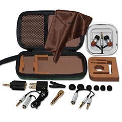 Woodees IESW100TK Classic Woodees Travel Kit