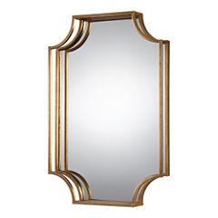 Lindee Framed Wall Mirror