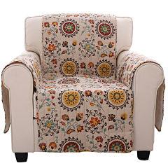 Andorra Chair Slipcover
