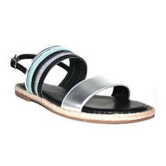 Modellista Rayden Espadrille Sandals