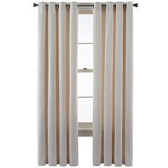 Studio™ Movement Grommet-Top Curtain Panel