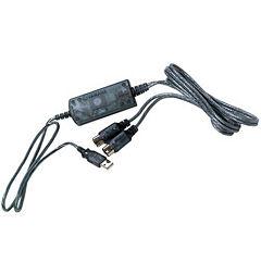 Yamaha UX16 USB-MIDI Interface for Laptop or Desktop Computers