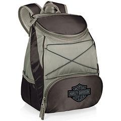 Picnic Time® Harley Davidson® PTX Backpack Cooler