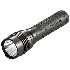 Streamlight Scorpion High Lumen Tactical Handheld Lithium Power  Flashlight