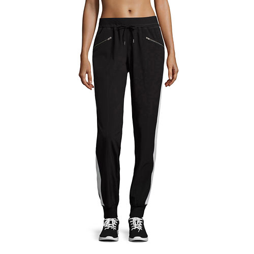 Xersion Woven Track Pant