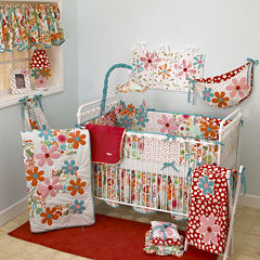 Cotton Tale Lizzie Bedding Collection