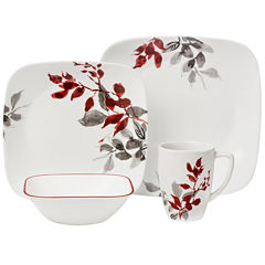 Corelle 16-pc. Dinnerware Set