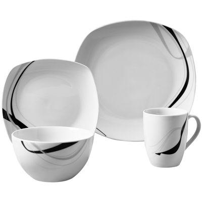 Tabletops Gallery® Carnival 16 Pc. Dinnerware Set