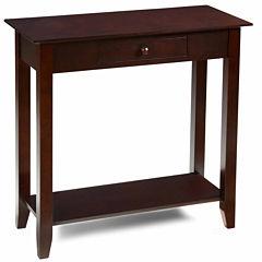 Rowan Hall Table
