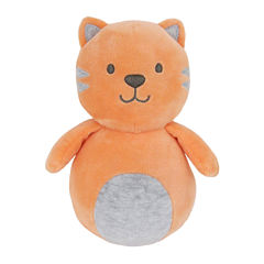Carter's® Tiger Wobble Toy