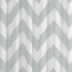 Mi Zone Gemini Microfiber Shower Curtain