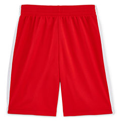 City Streets Mesh Shorts - Boys 4-20