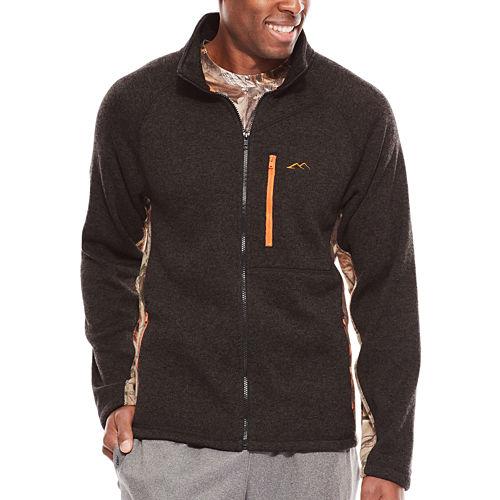 Realtree® Full Zip Jacket